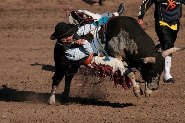 Polson Rodeo