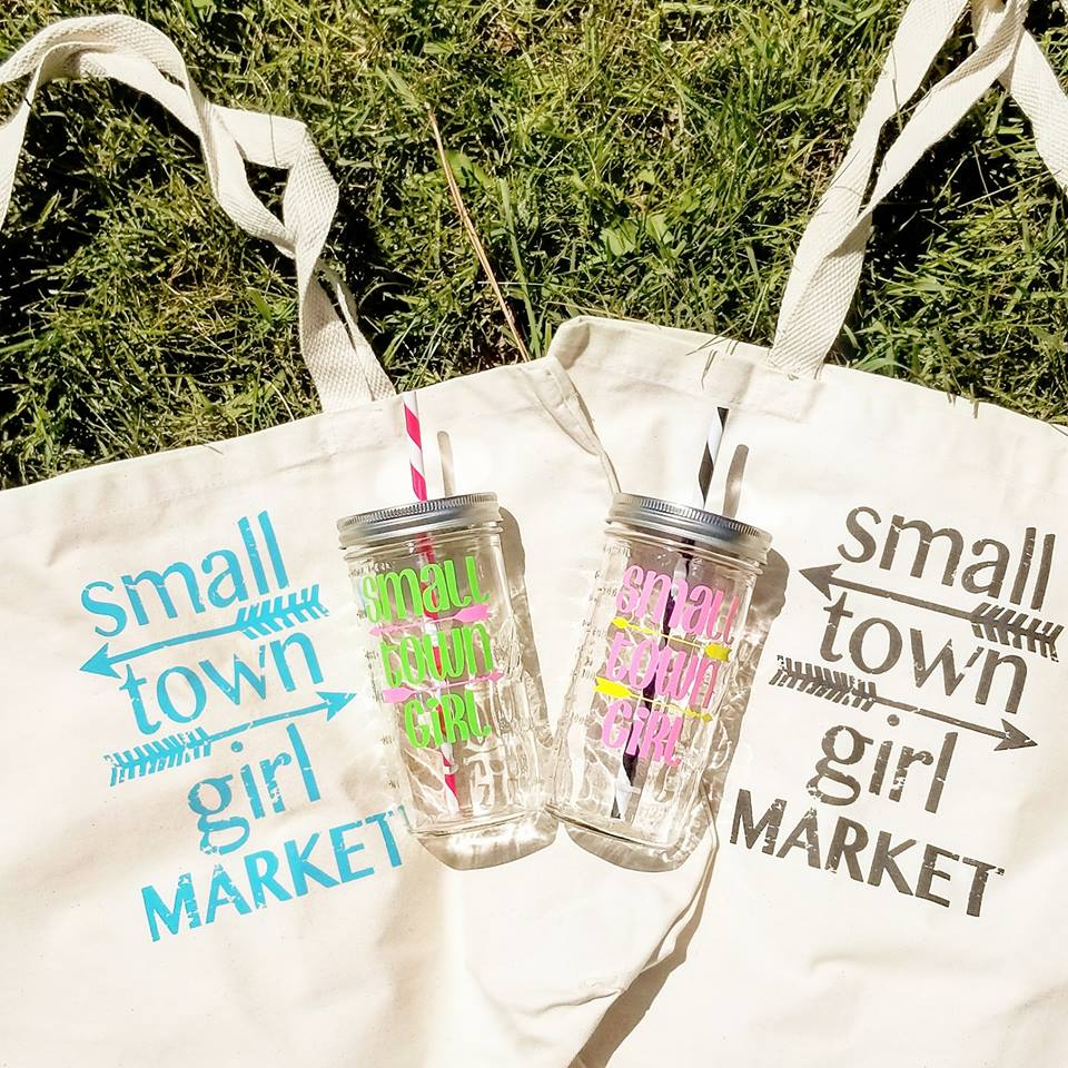 small town girl market